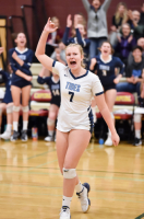Gallery: Volleyball Gig Harbor @ Wilson
